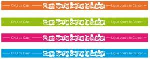 Caen-sporte-contre-le-cancer-les-bracelets-silicone-en-symbole-3