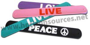 bracelets-slap-imprimé