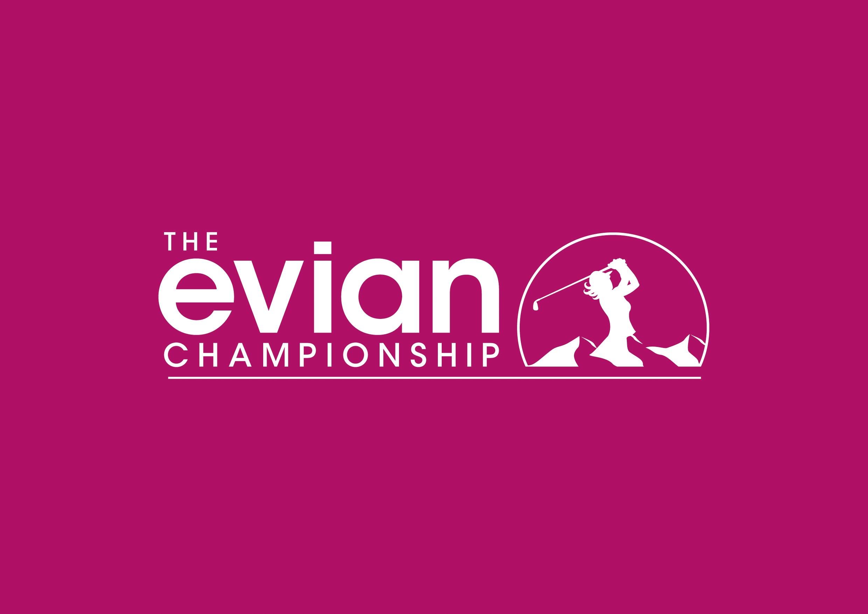 Les ballons de baudruche s'invitent à l'Evian Championship