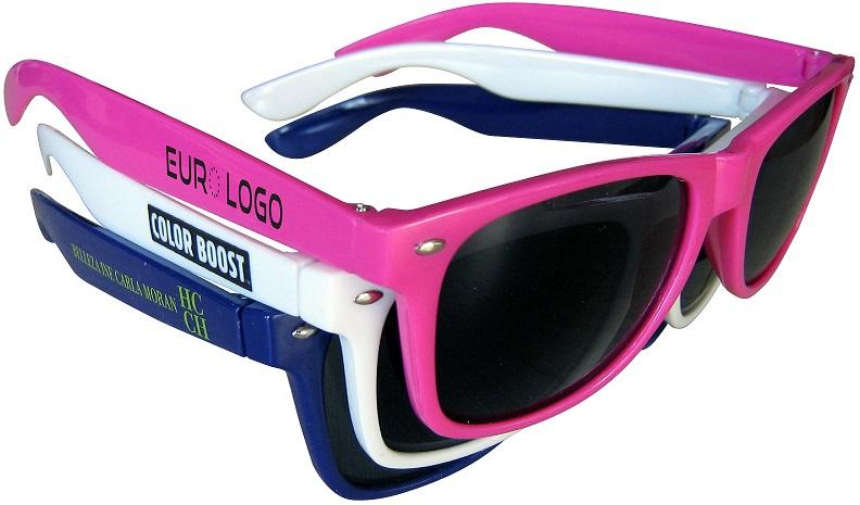 Personnaliser les lunettes de soleil à partir de 0.99€
