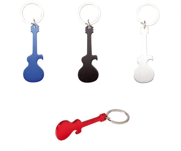 Porte-clés en métal personnalisés