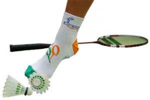 chaussettes personnalisées avec logo