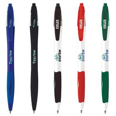 Les stylos personnalisés
