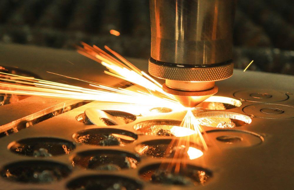 6 exemples d'application en découpe et marquage laser