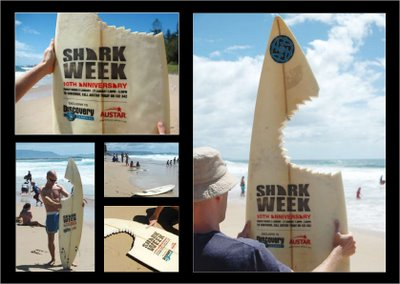 beach marketing