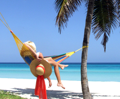 Le Blog Objets Pub prend des vacances bien méritées!