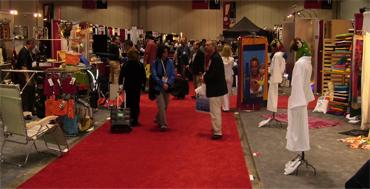 Le Salon ASI à Orlando en Floride